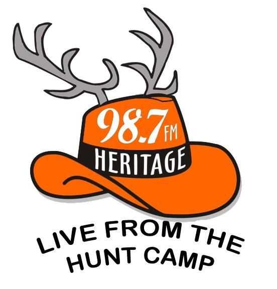 Live From the Hunt Camp