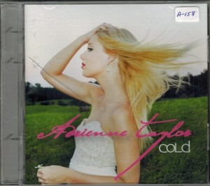 Adrienne Taylor Cold Front