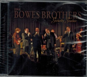 Bowes Brothers Strictly Statler Front