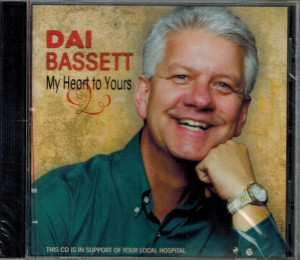 Dai Bassett My Heart To Yours Front