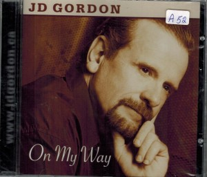 JD Gordon On My Own Front