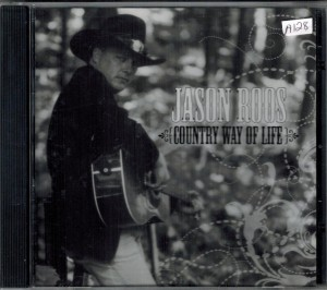 Jason Roos Country Way of Life Front