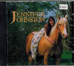 Jennifer Johnston Front