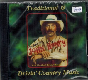 John Henry Traditional & The Best of Front