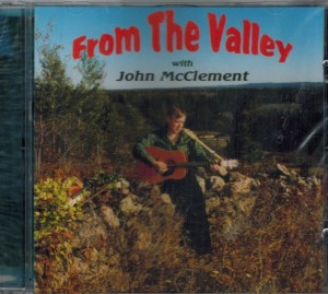 John McClement From The Valley Front