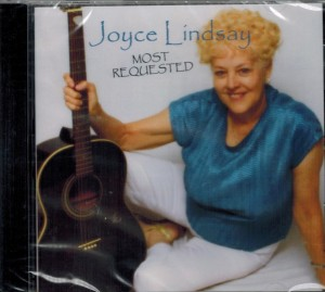Joyce Lindsey Most Requested Front
