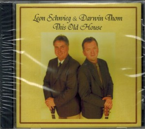 Leon Schving & Darwin Thom This Old House Front