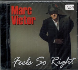 Marc Victor Feels So Right Front