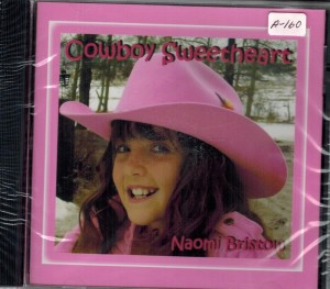 Naomi Bristow Cowboy Sweetheart Front