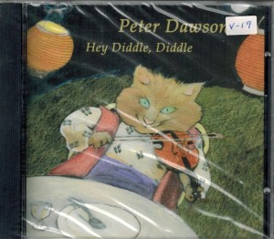 Peter DawsonHey Diddle, Diddle Front