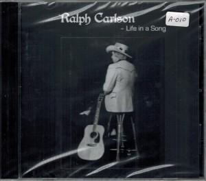 Ralph Carlson Life In A Song Front