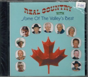 Real Country Some of The Valley's Best Front