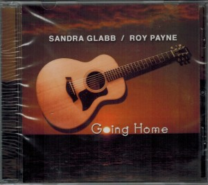 Sandra Glabb Going Home Front