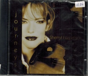 Sherryl Fitzpatrick Journeys Front