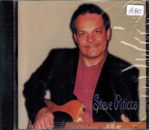 Steve Piticco Front