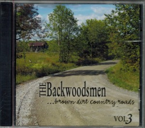 The Backwoodsmen Known Dirt Country Roads Front