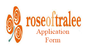 Rose of Tralee Application Form