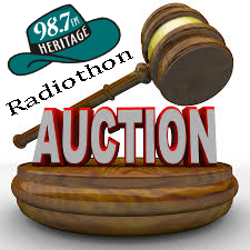 Valley Heritage Radio On Line Auction