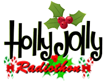 Holly Jolly Radiothon 2017