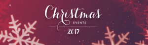 Christmas Events 2017