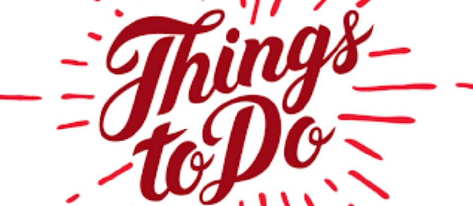 Image result for things to do