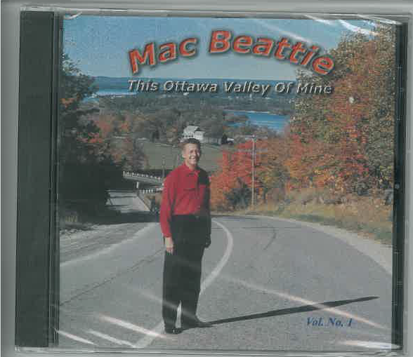 CD-Mac Beattie Volume 1