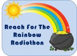 Reach for Rainbow Radiothon